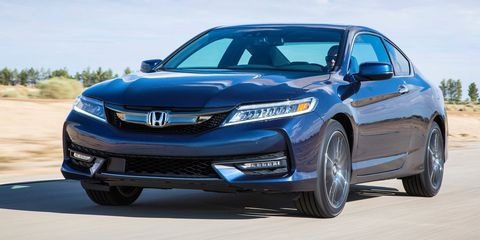 Honda Accord Modified Inspirational the Honda Accord V6 Will Die for 2018-693-693