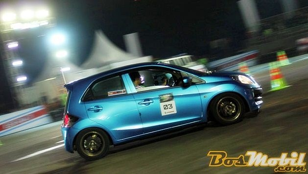 Honda Brio Modified New Wah Yg Minat Beli Honda Brio Untuk Balap Hpm Bakal Kasih Dana 50-771 Of Awesome Honda Brio Modified