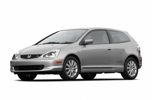 2004 honda civic expert reviews specs and photos cars com