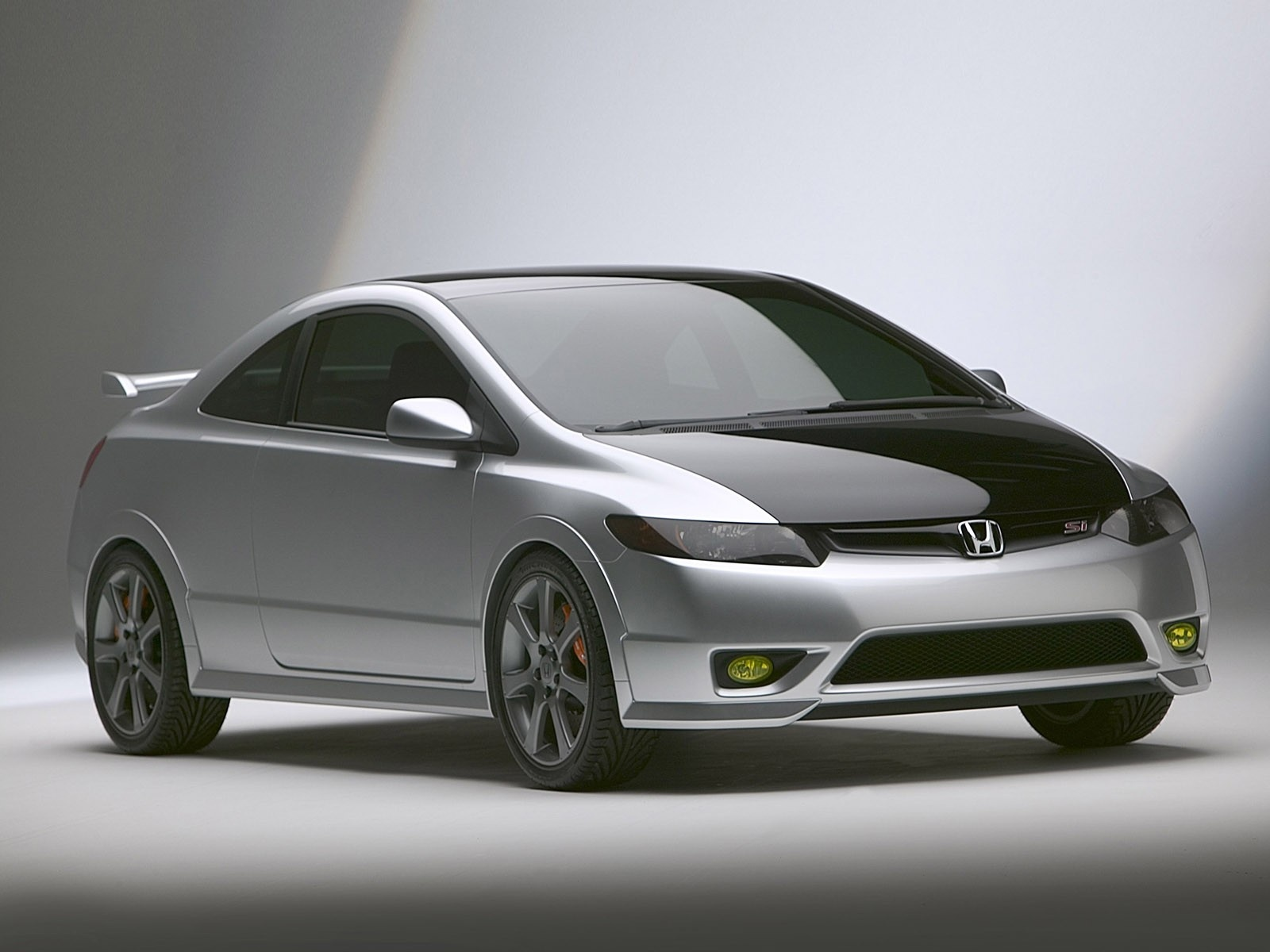 cool car wallpapers honda civic si