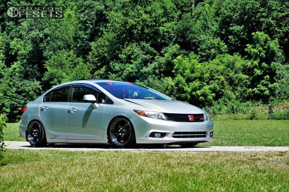 Honda Civic Custom Lovely 2012 Honda Civic Jnc Jnc034 Megan Racing Coilovers-654 Of Luxury Honda Civic Custom