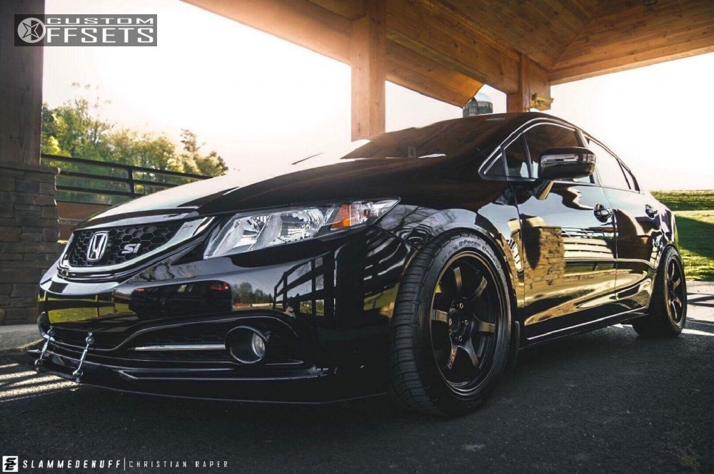 Honda Civic Custom New 2015 Honda Civic Rays Engineering 57dr D2 Racing Coilovers-654 Of Luxury Honda Civic Custom