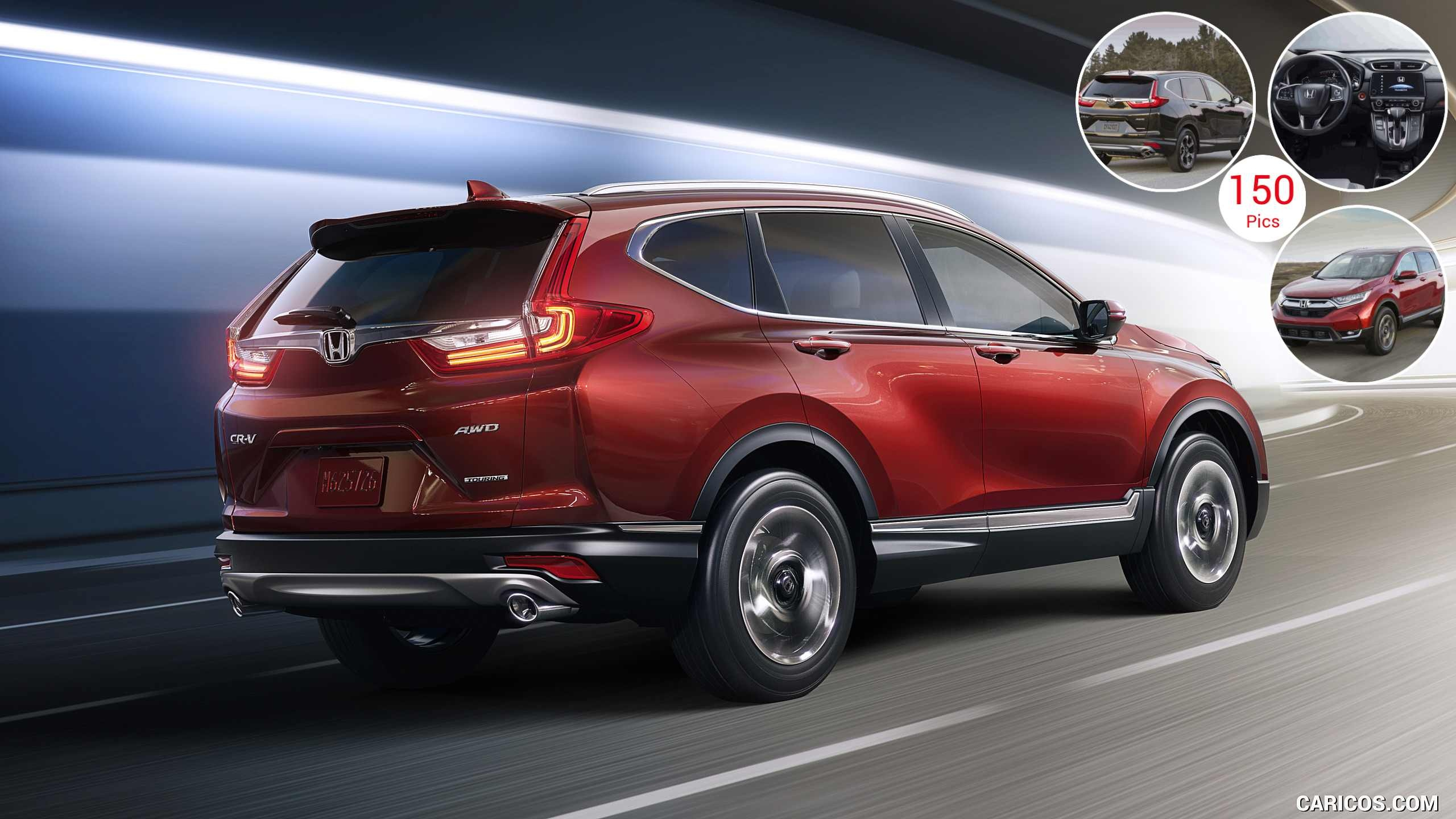 Honda Crv Wallpaper Beautiful 2017 Honda Cr V Rear Three Quarter Hd Wallpaper 2-810 Of Inspirational Honda Crv Wallpaper-810
