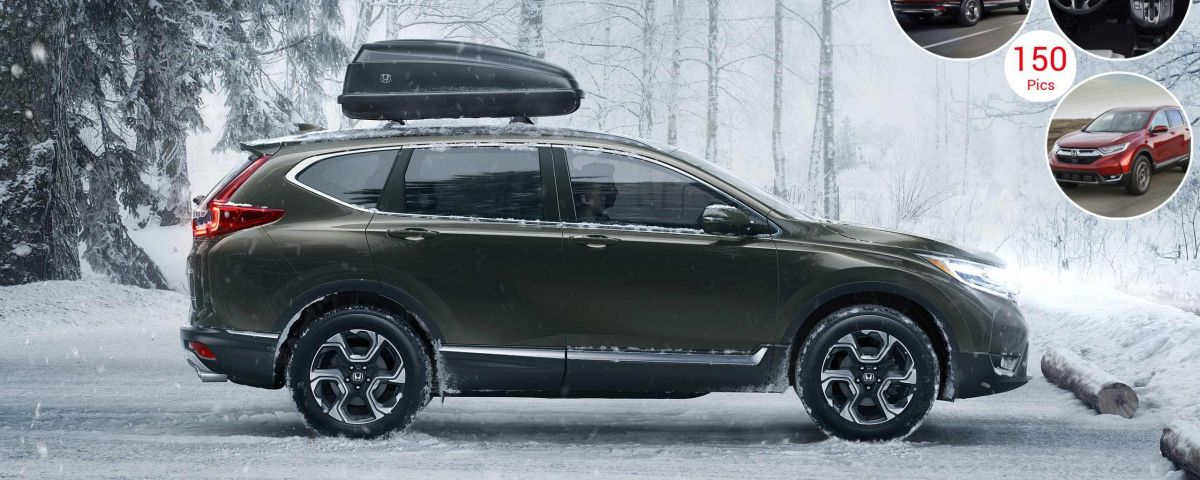 Honda Crv Wallpaper Luxury 2017 Honda Cr V Side Hd Wallpaper 3-810-810