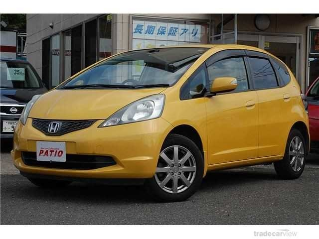 Honda Fit Custom Awesome Used Honda Fit 2008 for Sale Stock Tradecarview 22616299-589 Of Lovely Honda Fit Custom
