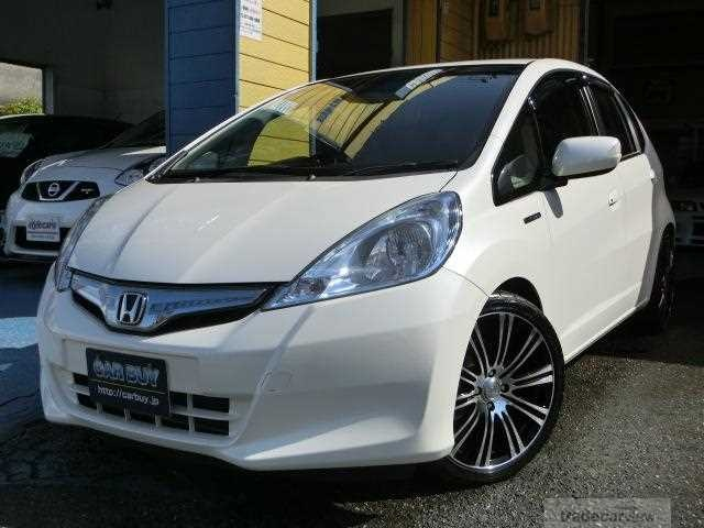 Honda Fit Custom Awesome Used Honda Fit Hybrid 2013 for Sale Stock Tradecarview 23259686-589 Of Lovely Honda Fit Custom