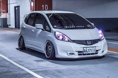 Honda Fit Modified Luxury 425 Best Custom Hondas Images On Pinterest In 2018 Jdm Cars Cars-625 Of Unique Honda Fit Modified