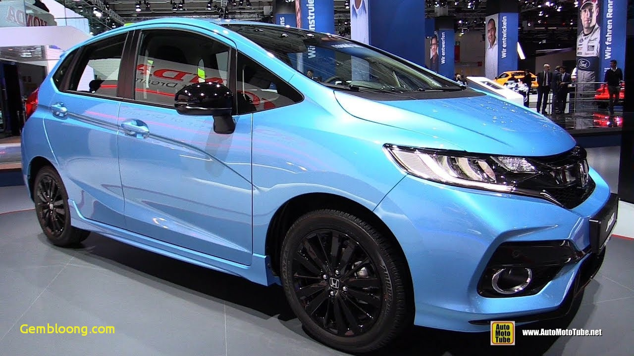 Honda Fit Modified New 2018 Honda Fit Fit Honda 2018 Review 2018 Honda Fit Honda Fit 2018-625 Of Unique Honda Fit Modified