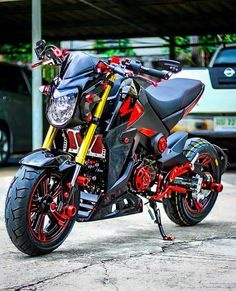 Honda Grom Custom New 26 Best Honda Grom Images On Pinterest Honda Grom Motorcycles and-732 Of Fresh Honda Grom Custom