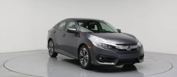 Honda Hybrid Cars Inspirational Used Honda Civic for Sale In Port Saint Lucie Fl Edmunds-667 Of New Honda Hybrid Cars