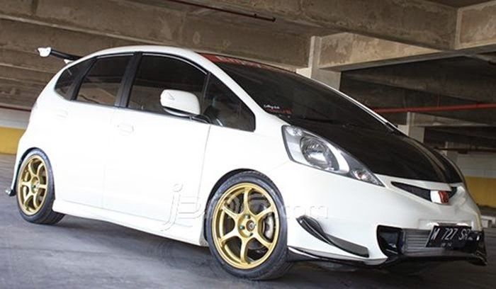 Honda Jazz Modified Awesome Honda Jazz Modification Image Honda All New Jazz Ge8 Bagi You who-610 Of Awesome Honda Jazz Modified