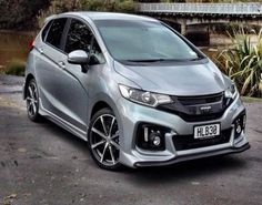 Honda Jazz Modified Lovely the 10 Best Honda Jazz Images On Pinterest Honda Fit Honda Jazz-610 Of Awesome Honda Jazz Modified