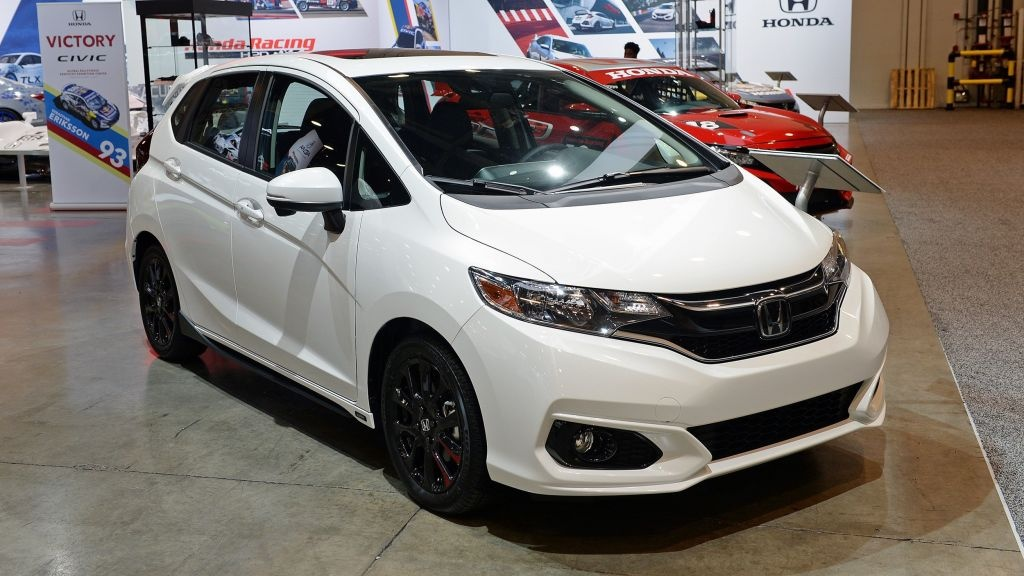 2018 honda fit 2018 honda jazz modified 2018 honda fit honda fit