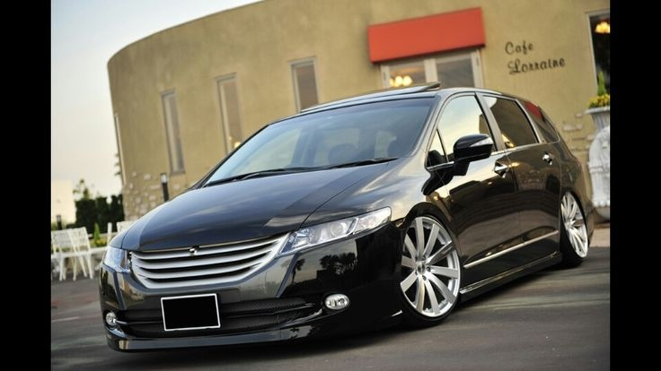 Honda Odyssey Modified Awesome Vip Honda Odysseys Whip Jdm A— Truck Van Suv Pinterest Honda-758 Of Awesome Honda Odyssey Modified