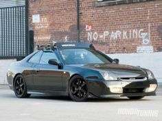 Honda Prelude Modified Luxury 19 Best Prelude Websites Articles Images On Pinterest Honda-745 Of Unique Honda Prelude Modified-745