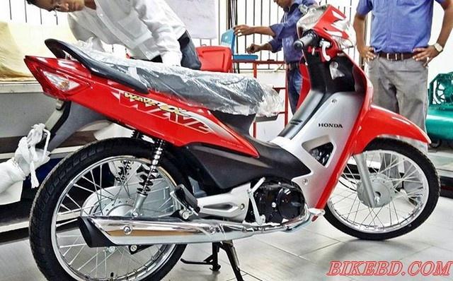 Honda Wave 100 Modified Elegant All Honda Motorcycle Price In Bangladesh 2017showroomreview Bikebd-719 Of Inspirational Honda Wave 100 Modified-719
