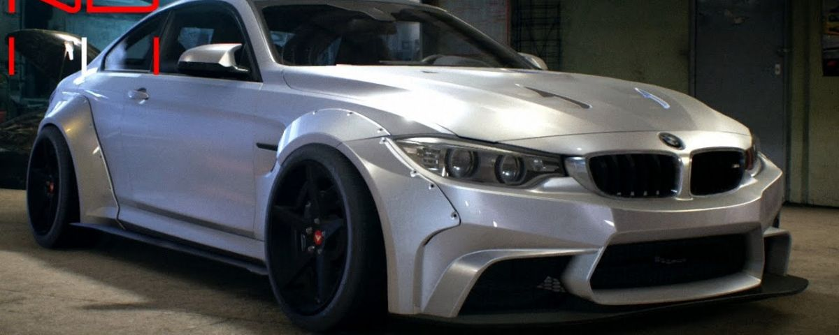 Fresh M4 Bmw Modified Fast And Modified