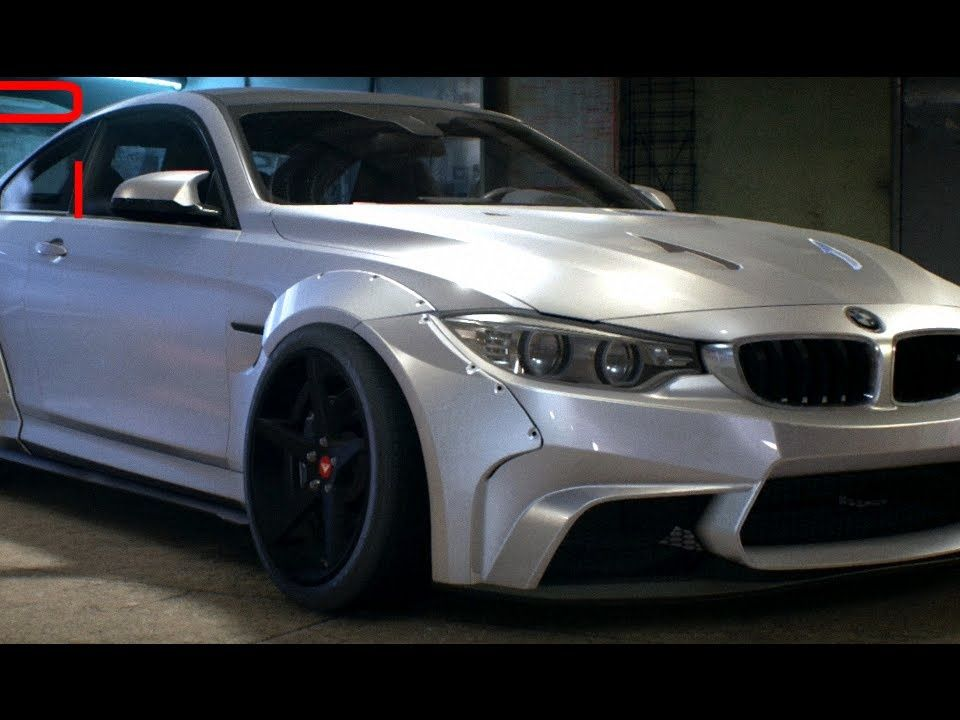 M4 Bmw Modified Beautiful Bmw M4 2014 Modified Nfs2015 sound Youtube