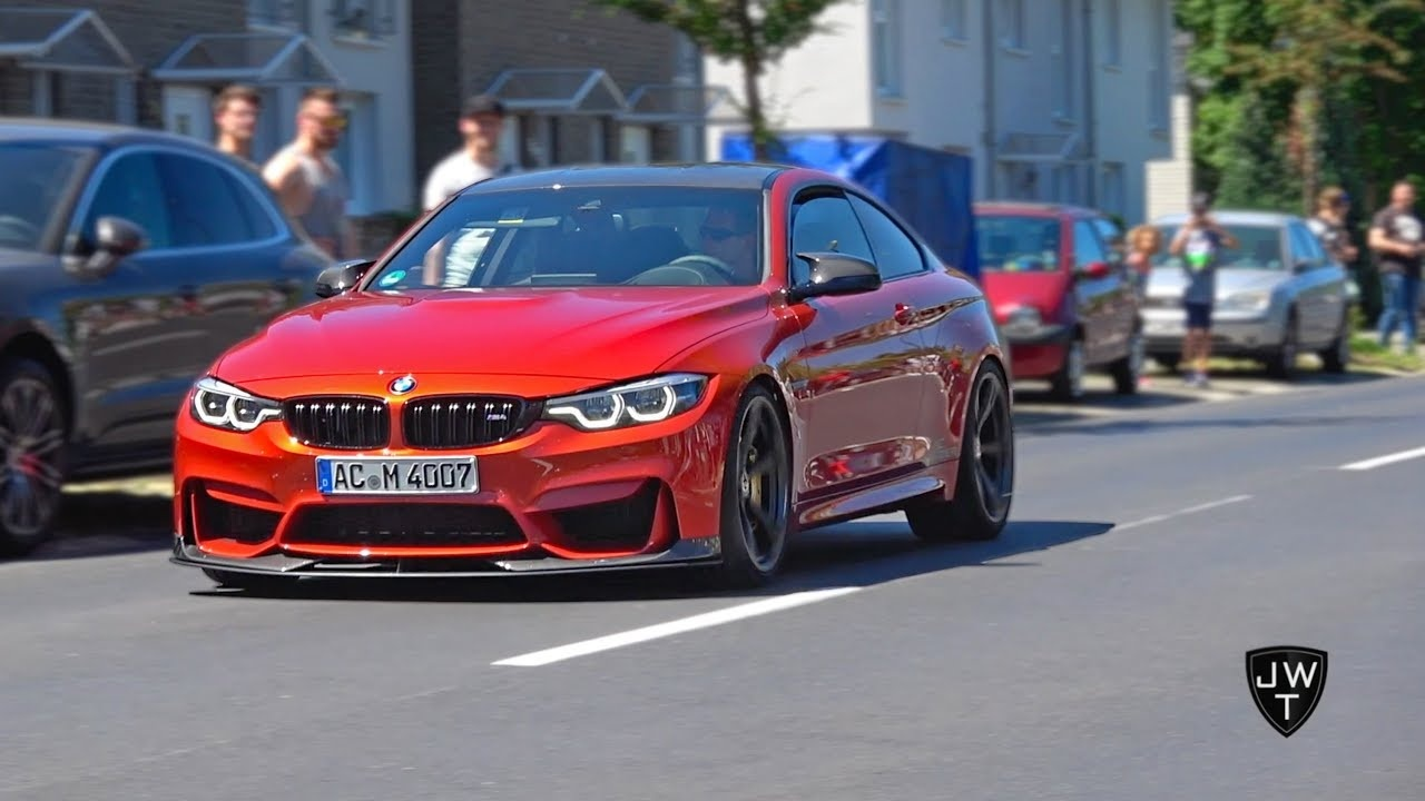 M4 Bmw Modified Elegant Modified Bmw M4 F82 Coupe Loud sounds Revs Accelerations More Of Fresh M4 Bmw Modified