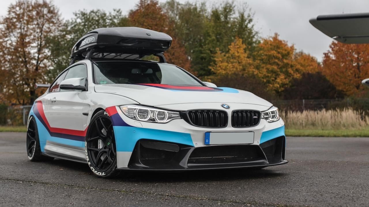 700bhp bmw m4 five things you need to know top gear