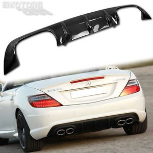 Mercedes Amg Modified New Slk350 Slk55 Carbon Mercedes Benz R172 Slk A Type Bumper Sport-1762 Of Fresh Mercedes Amg Modified