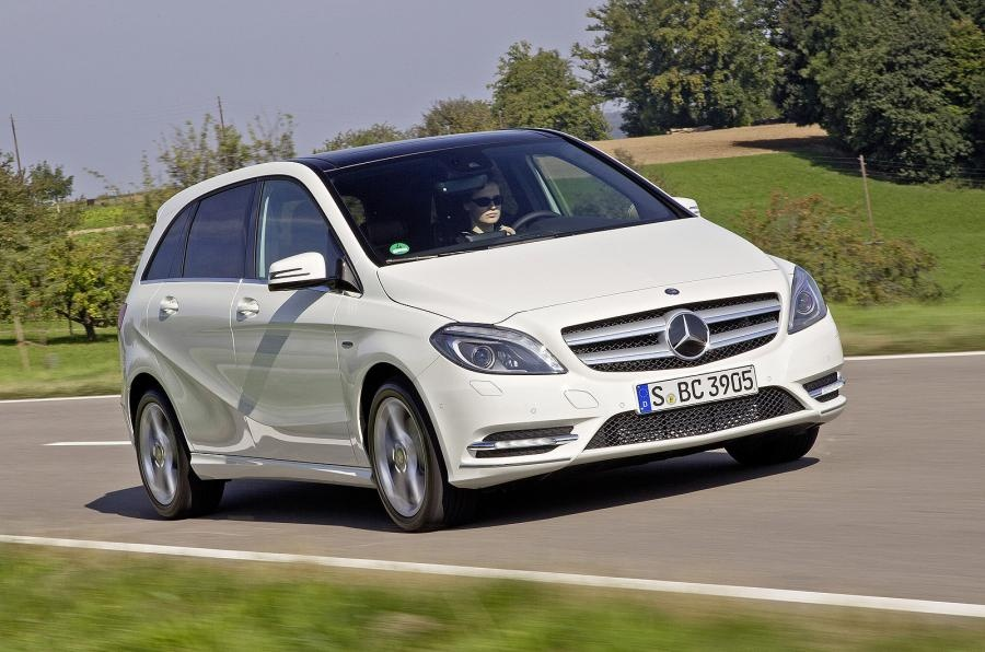 Mercedes B Class Modified Awesome Mercedes Benz B 200 Cdi Review Autocar-1445 Of Fresh Mercedes B Class Modified