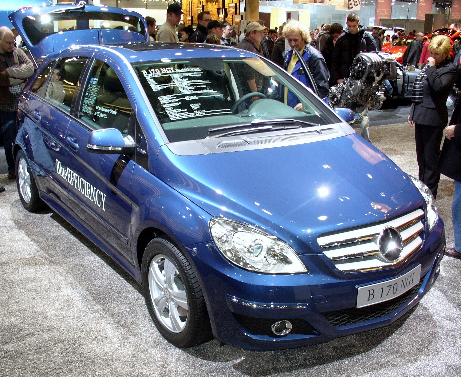 filemercedes benz w245 b170 ngt blueefficiency facelift jpg