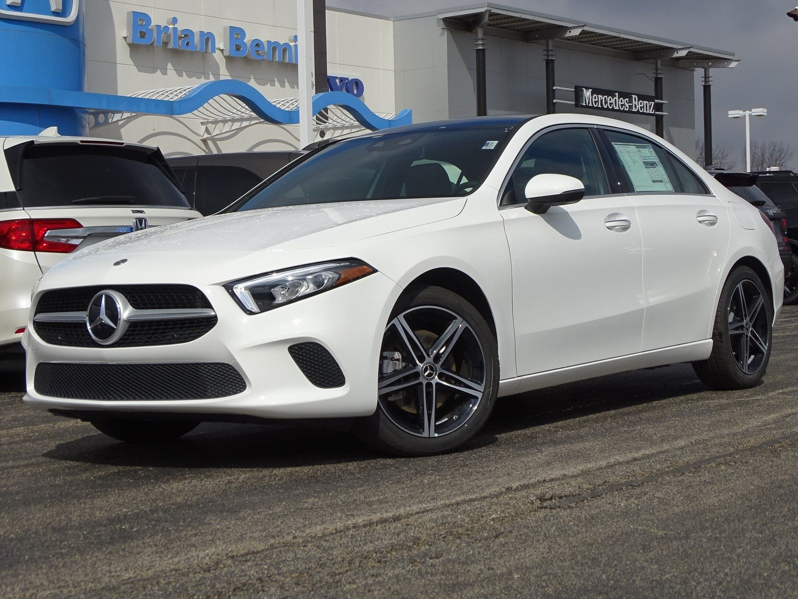 new mercedes benz sedans and wagons for sale in sycamore mercedes