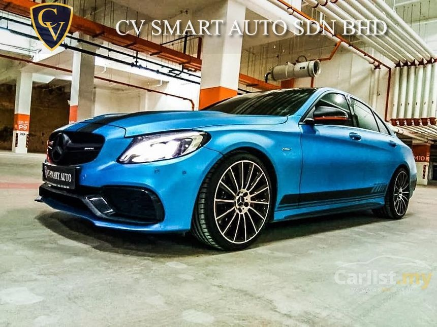 Mercedes Benz C200 Modified Awesome Mercedes Benz C200 2017 Amg 2 0 In Kuala Lumpur Automatic Sedan-2137 Of Inspirational Mercedes Benz C200 Modified
