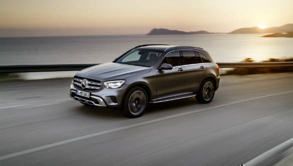 Mercedes Benz Modified Cars Luxury 2019 Geneva Motor Show India Bound 2020 Mercedes Benz Glc Unveiled-1788 Of Beautiful Mercedes Benz Modified Cars