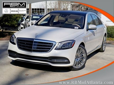 Mercedes Benz S Class Modified Elegant New S Class for Sale atlanta Rbm Of atlanta-2292 Of New Mercedes Benz S Class Modified