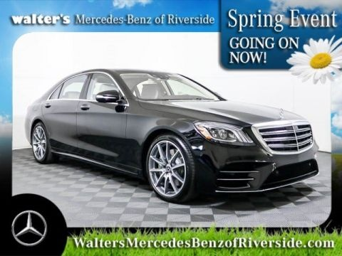 new mercedes benz s class for sale walters mercedes benz of riverside