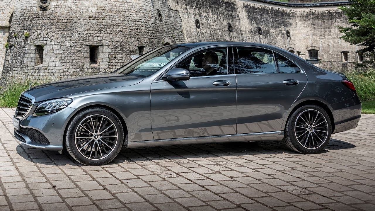 Mercedes C180 Modified Lovely 2019 Mercedes Benz C Class C 200 Sedan Interior Exterior and Drive-1632 Of Beautiful Mercedes C180 Modified-1632