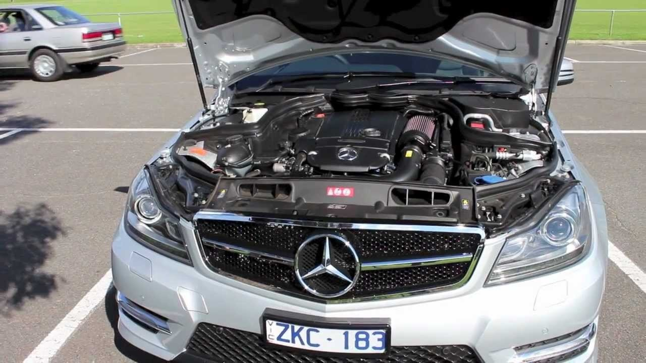 Mercedes C250 Modified Unique Mercedes C250 Amg Stage 1 Upgrade Review Youtube-1394 Of Luxury Mercedes C250 Modified