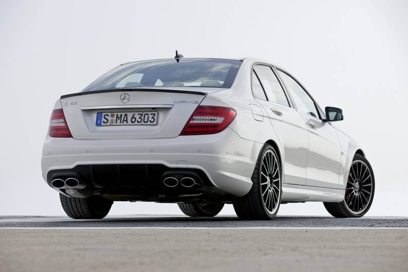 Mercedes C63 Amg Modified Awesome Mercedes Benz C Class C63 Amg 2007 2014 Used Car Review Car-1316 Of New Mercedes C63 Amg Modified