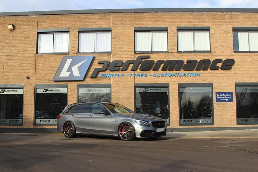 Mercedes C63 Amg Modified Best Of Mercedes C63 Amg On Vossen Wheels Vps 306-1316 Of New Mercedes C63 Amg Modified-1316