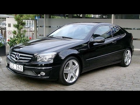 mercedes benz clc 200 tuning super avto tuning youtube