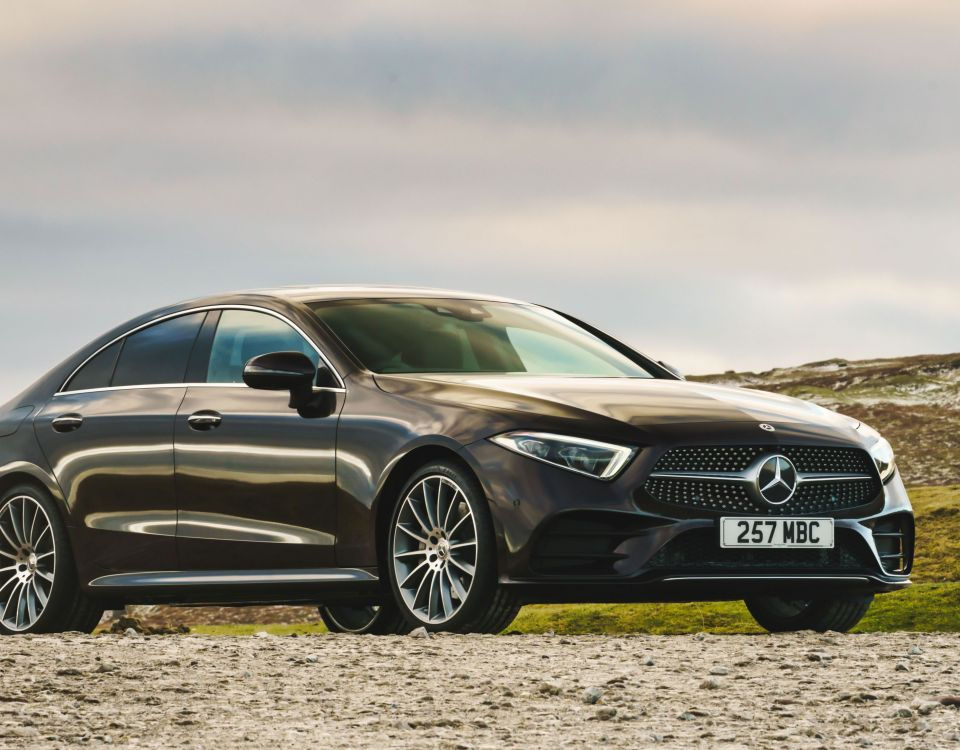 Modified Car Trader >> Mercedes Cls Hybrid Archives Fast And Modified