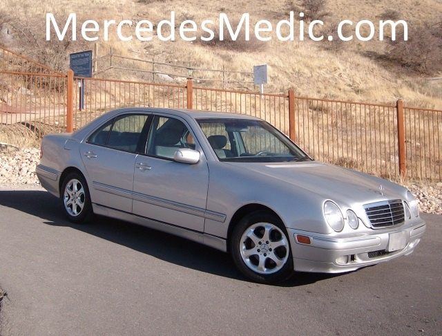 overview mercedes benz e class 1996 2002 w210 in depth review mb medic