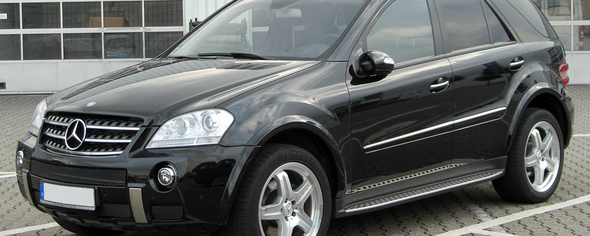 Mercedes Ml Modified Fresh Filemercedes Ml Amg Sportpaket W164 Front 20100722-1225-1225