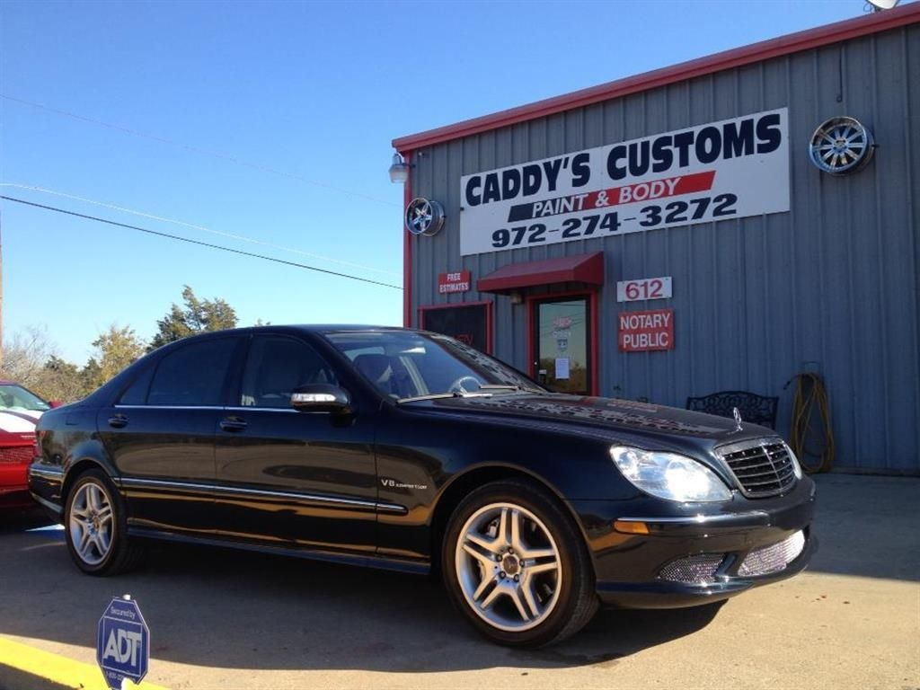 Mercedes Modified Elegant Mercedes Benz S55 by Caddys Custom Houston In Houston Tx Click to-1186 Of Inspirational Mercedes Modified