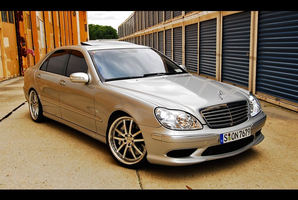 mercedes benz s600 w220 v12 jl car collection mercedes benz