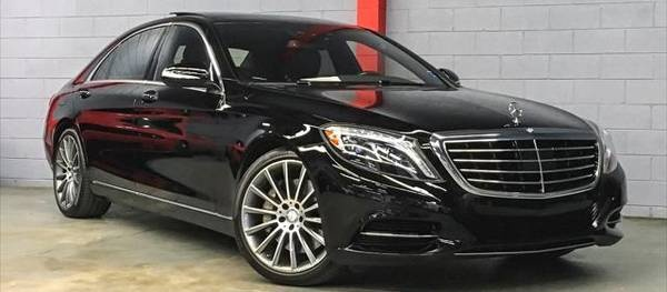 Mercedes S Class Modified Inspirational Used 2015 Mercedes Benz S Class Pricing for Sale Edmunds-2683 Of Beautiful Mercedes S Class Modified