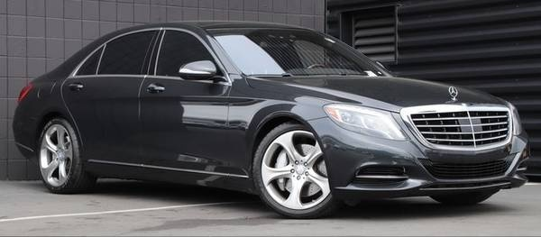 Mercedes S Class Modified New Used 2015 Mercedes Benz S Class Sedan Pricing for Sale Edmunds-2683 Of Beautiful Mercedes S Class Modified