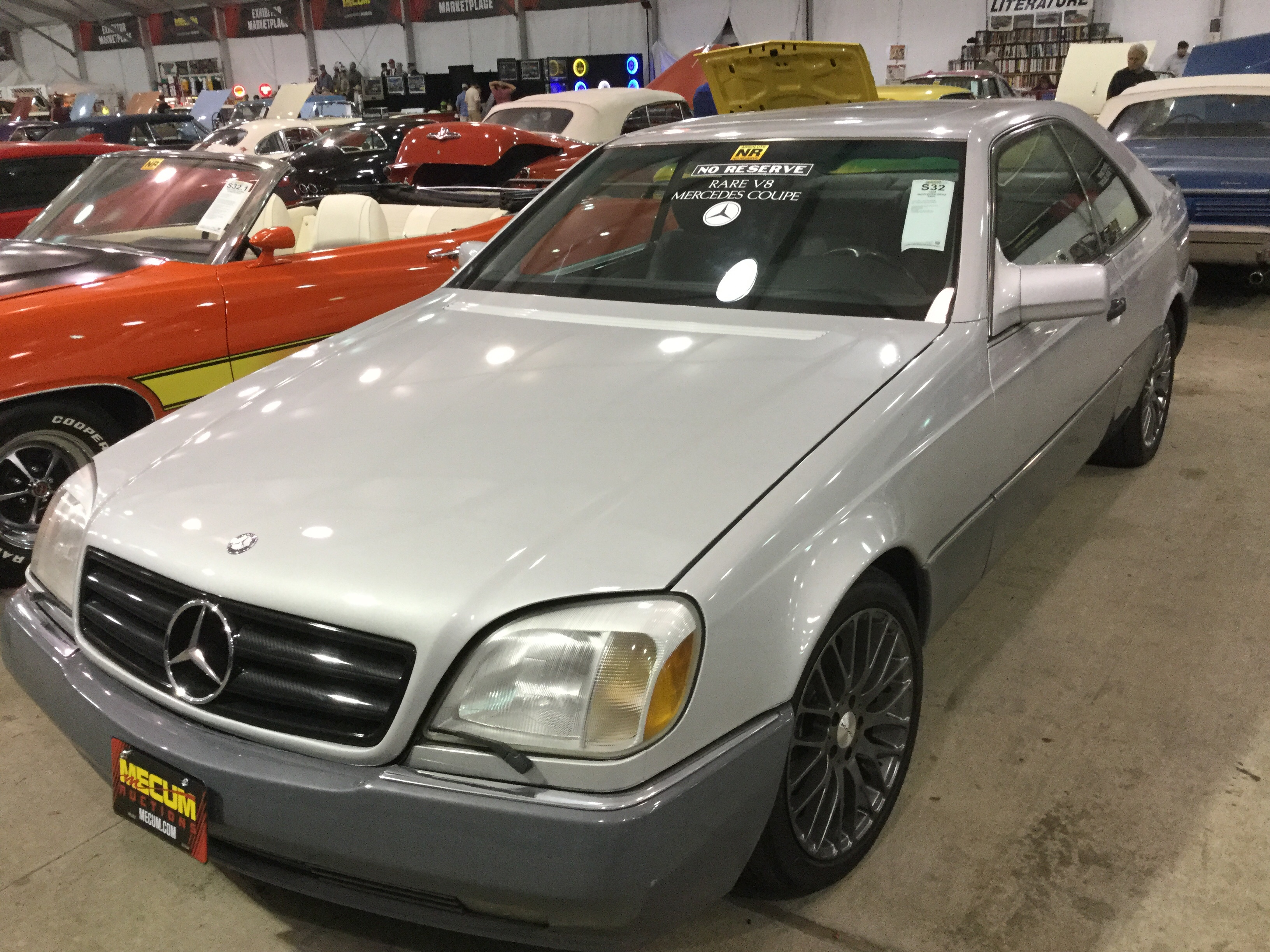Mercedes S320 Modified Luxury 1998 Mercedes Benz S320 Values Hagerty Valuation toola-2434 Of Fresh Mercedes S320 Modified