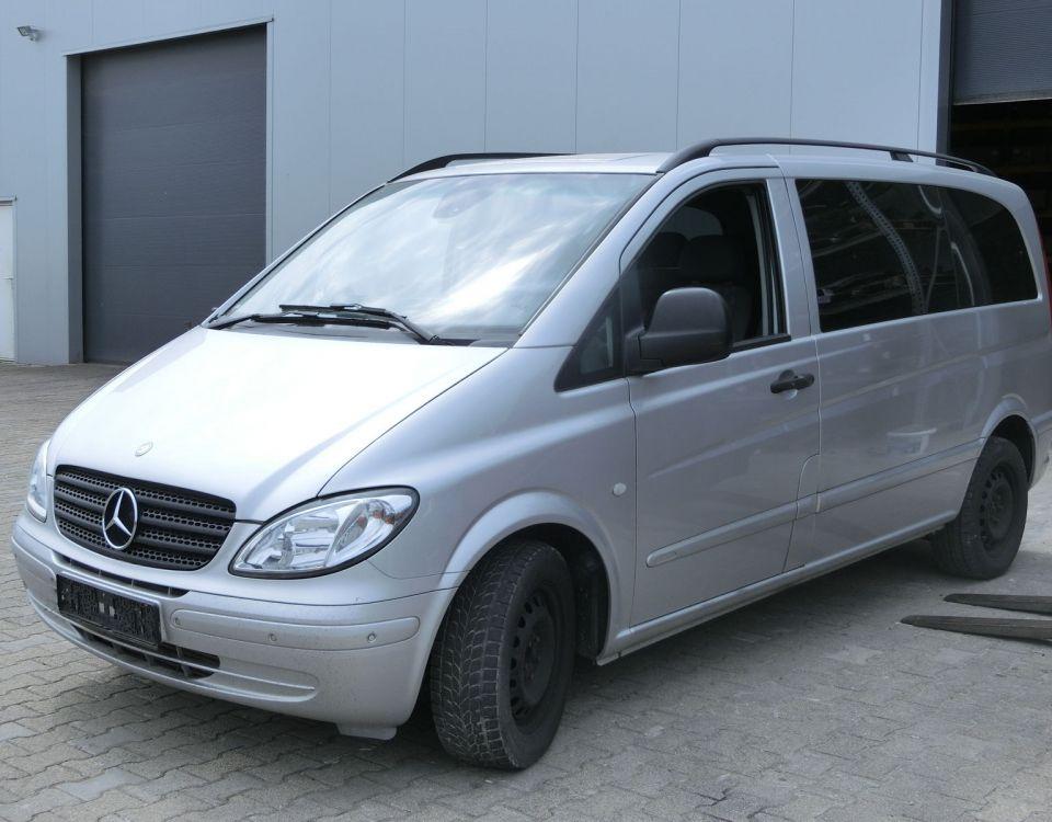 Mercedes Viano Modified Fresh Umwelzpumpe Heizung Pumpe Fa¼r Mercedes W639 Vito Viano 04 10 30d-2098-2098