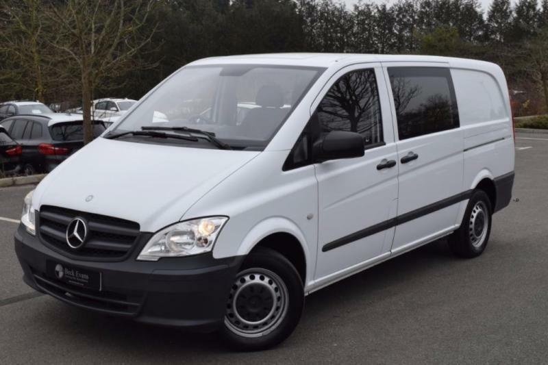 Mercedes Viano Modified New 2013 13 Mercedes Benz Vito 2 1 113 Cdi 0d 136 Bhp-2098 Of Beautiful Mercedes Viano Modified