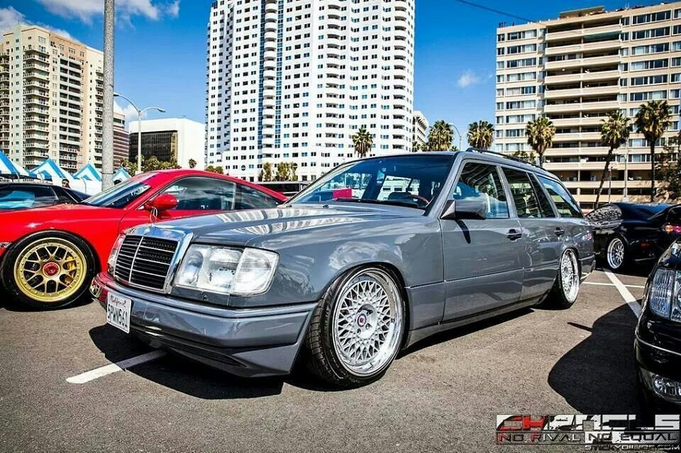 Mercedes W124 Modified Elegant Mercedes Benz W124 Station Wagon Hot Wagon Mercedes Benz-1355 Of Fresh Mercedes W124 Modified
