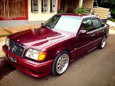 Mercedes W124 Modified Inspirational Mercedes W124-1355 Of Fresh Mercedes W124 Modified