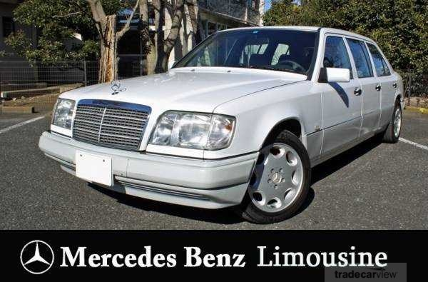 Mercedes W124 Modified Inspirational Used Mercedes Benz Mercedes Benz Others 1992 for Sale Stock-1355 Of Fresh Mercedes W124 Modified